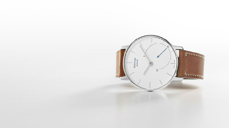 Withings,Activite,智能手表